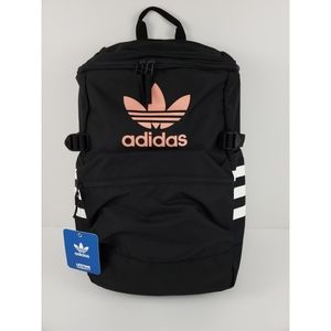 Adidas Originals Classic Zip Top Backpack